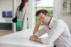 Негативное влияние воздержания