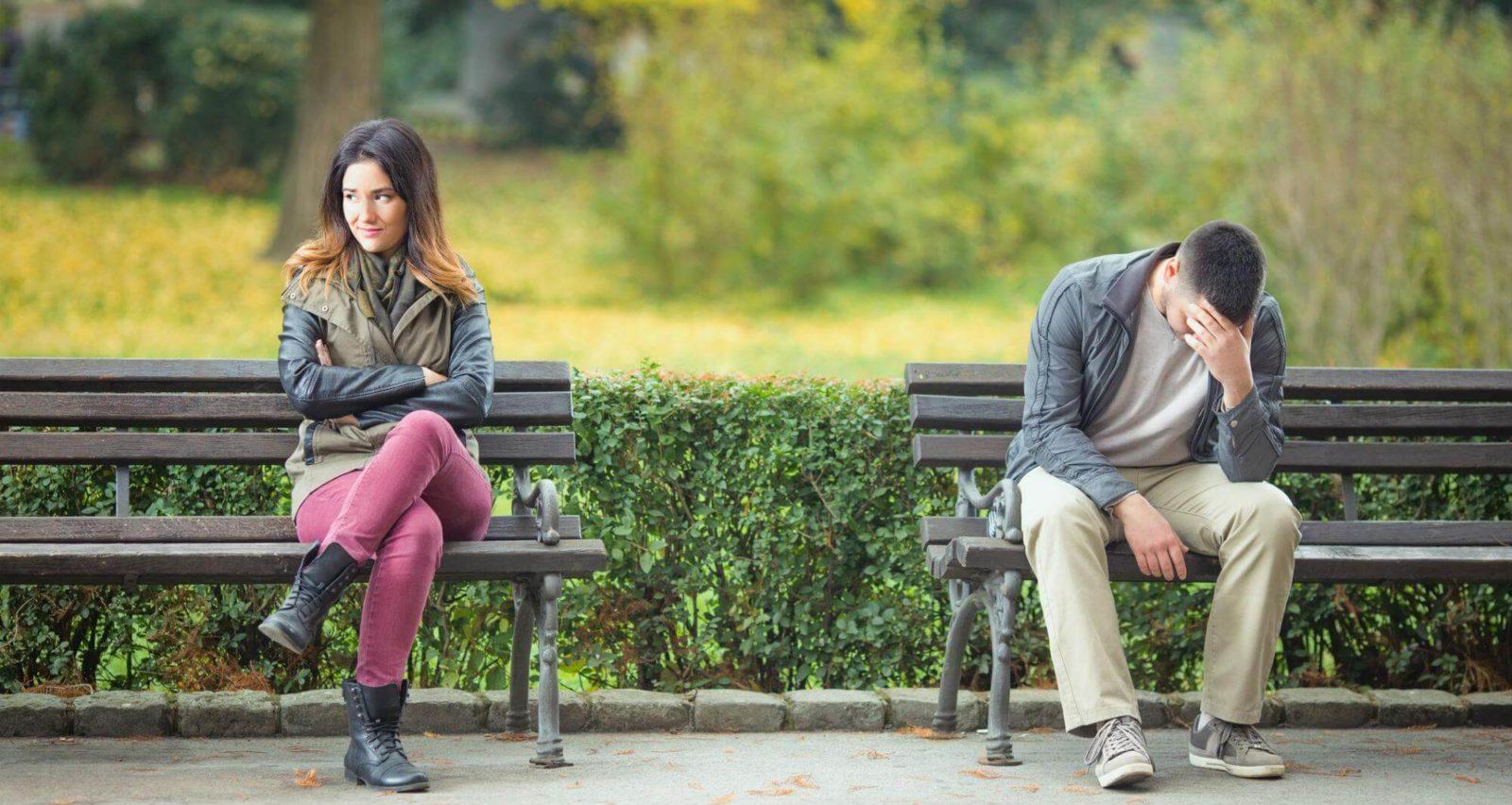 Пережить расставание с любимой девушкой