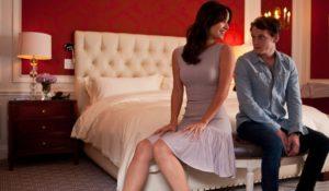Демонстрировать доверие мужу