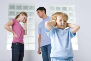Что чувствуют дети, когда рушится семья