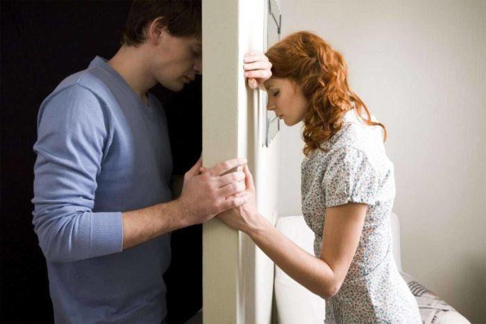 Этапы восстановления отношений