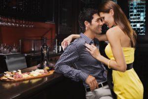 Активно участвовать в любовных играх