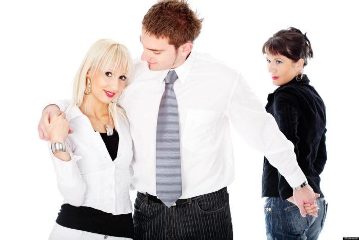 Способы вернуть супруга в семью
