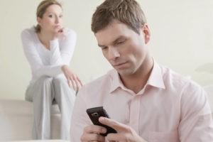 Социальные сети и смартфоны