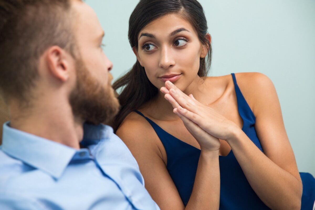 Как извиниться без унижений перед парнем