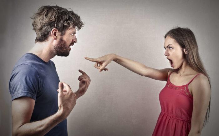 Ревность у женщин