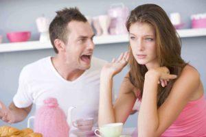 10 признаков патологической ревности