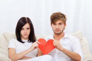 Порвать с любовником
