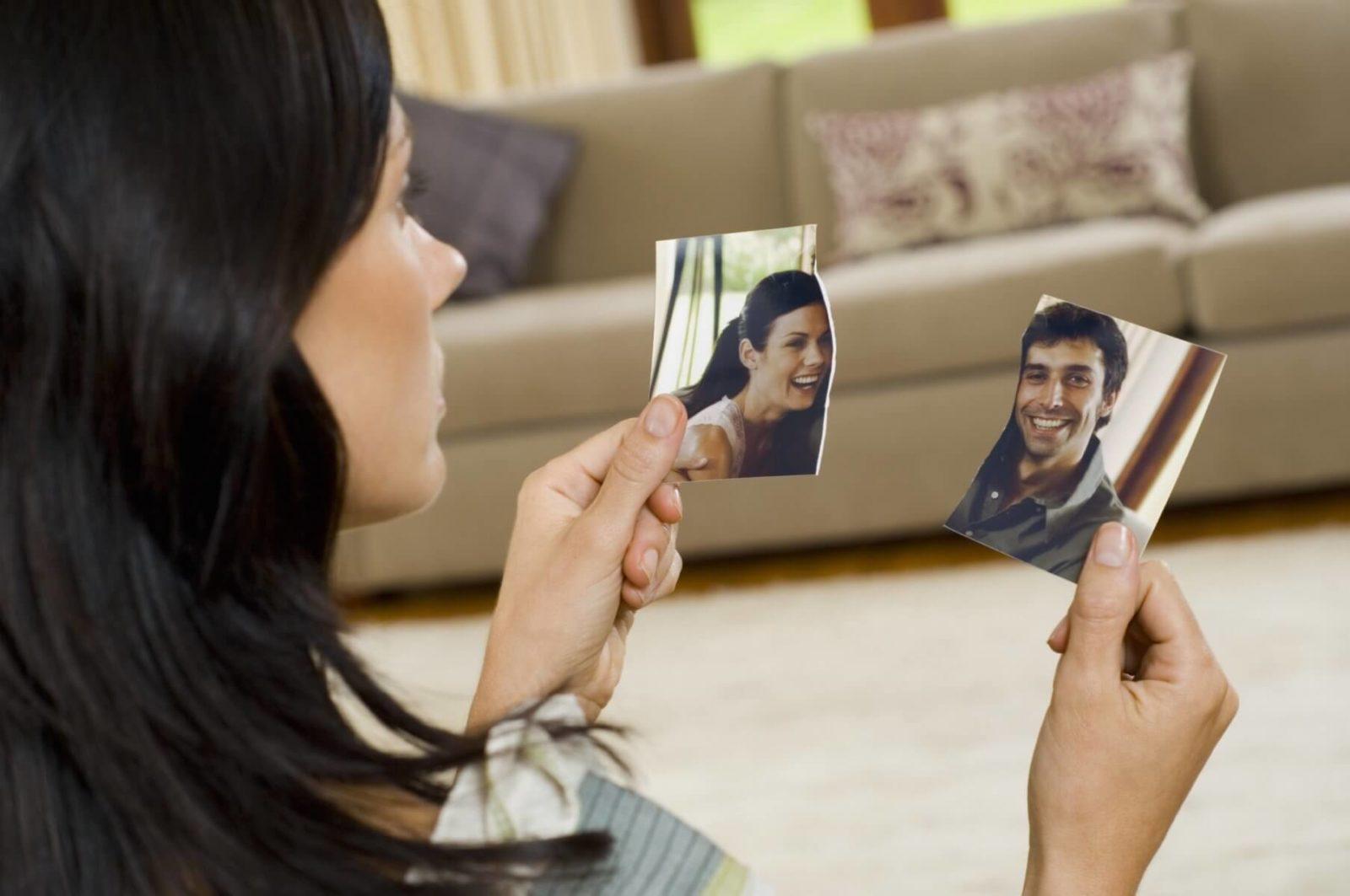 Как пережить расставание с любимым парнем