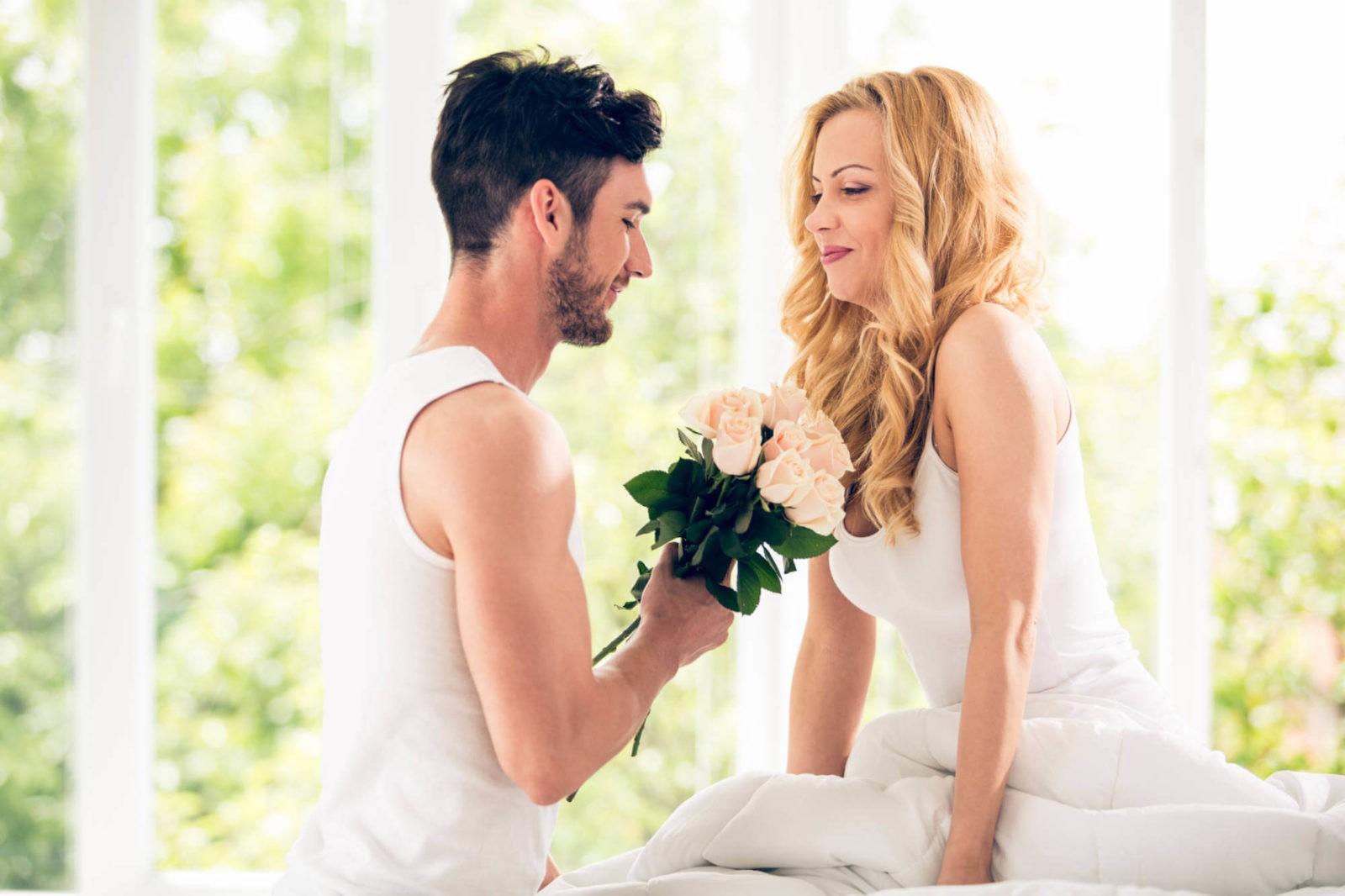 10 эффективных способов, позволяющих помириться с женой