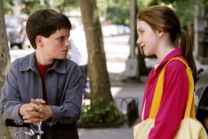 Нюансы подростковых отношений