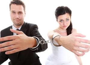 Пришло время развода