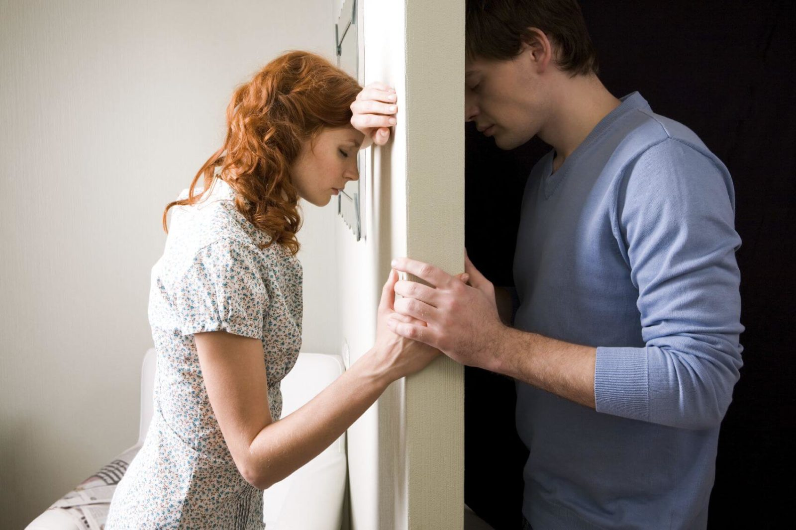 Как правильно просить прощения у любимого парня