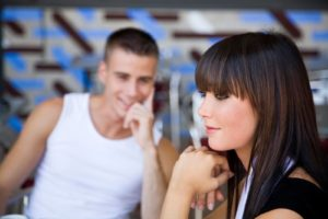Что мешает парням признаваться в симпатии