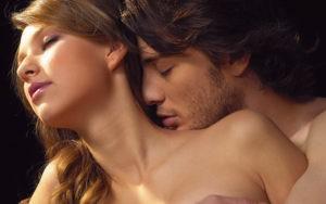 Страстный поцелуй с последствиями