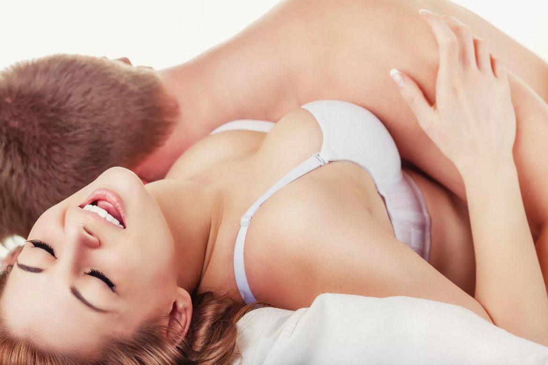 Как удовлетворить любую женщину