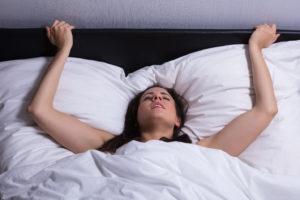 Значение интимных отношений в жизни женщины