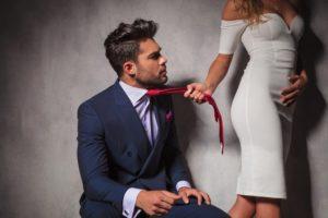 Превосходство над другими женщинами