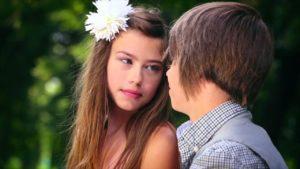 Специфика подростковых отношений