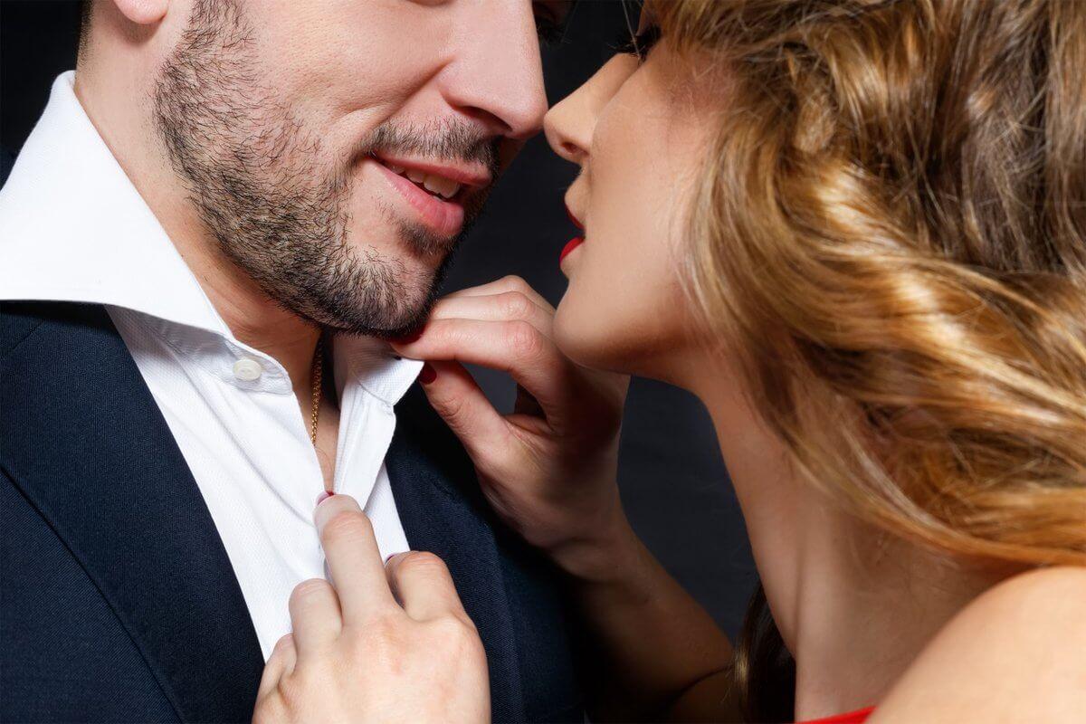 Как влюбить в себя любого женатого мужчину
