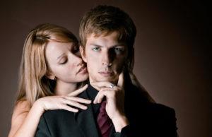 В чем преимущество женатых мужчин