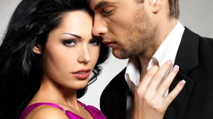 Способы, позволяющие привлечь внимание женатого