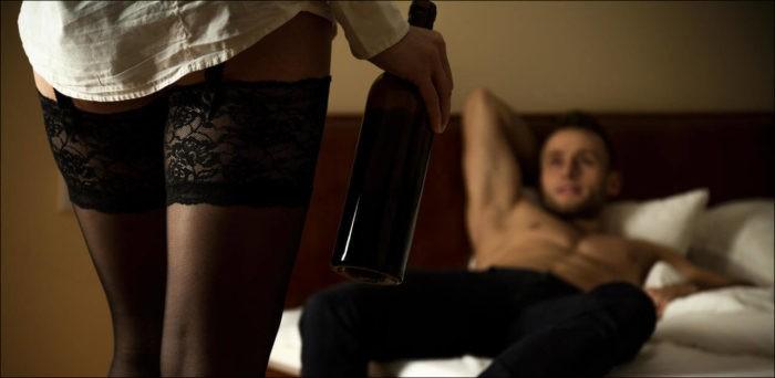 Сделать секс незабываемым