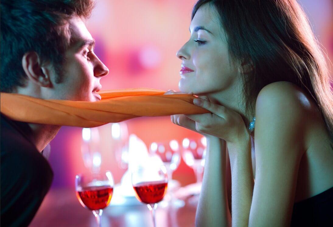 Как парню можно заинтересовать девушку