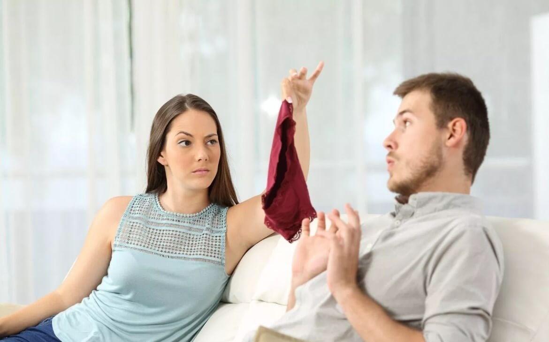 Как заставить своего мужа признаться в измене