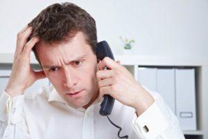 Не отвечать на звонки