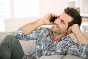 Правила телефонного общения