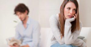 Когда нет смысла бороться за отношения