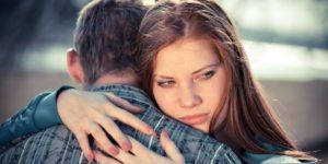 Причины разрыва отношений