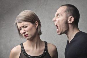 Почему мужчина унижает женщину