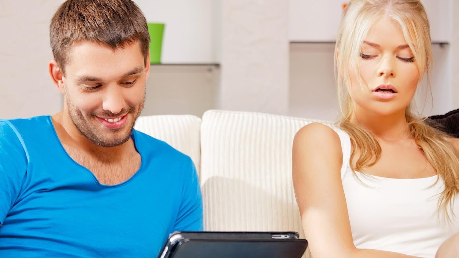 Как побороть чувство ревности к прошлому партнера