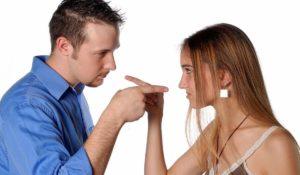 Различия между мужской и женской ревностью