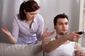 Что раздражает со временем в супруге