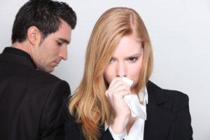 Влияние бракоразводного процесса на здоровье