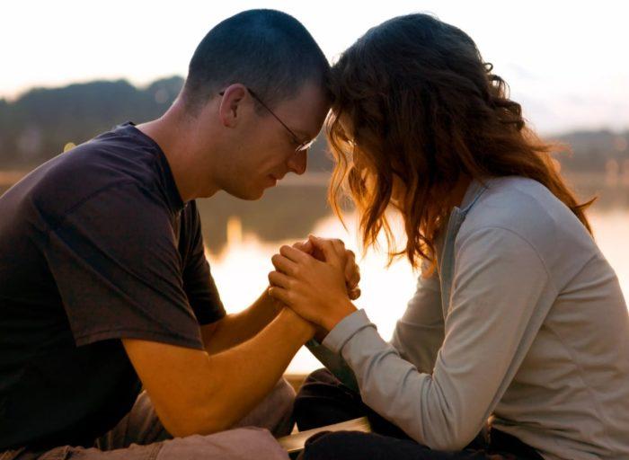 Как удержать новые отношения