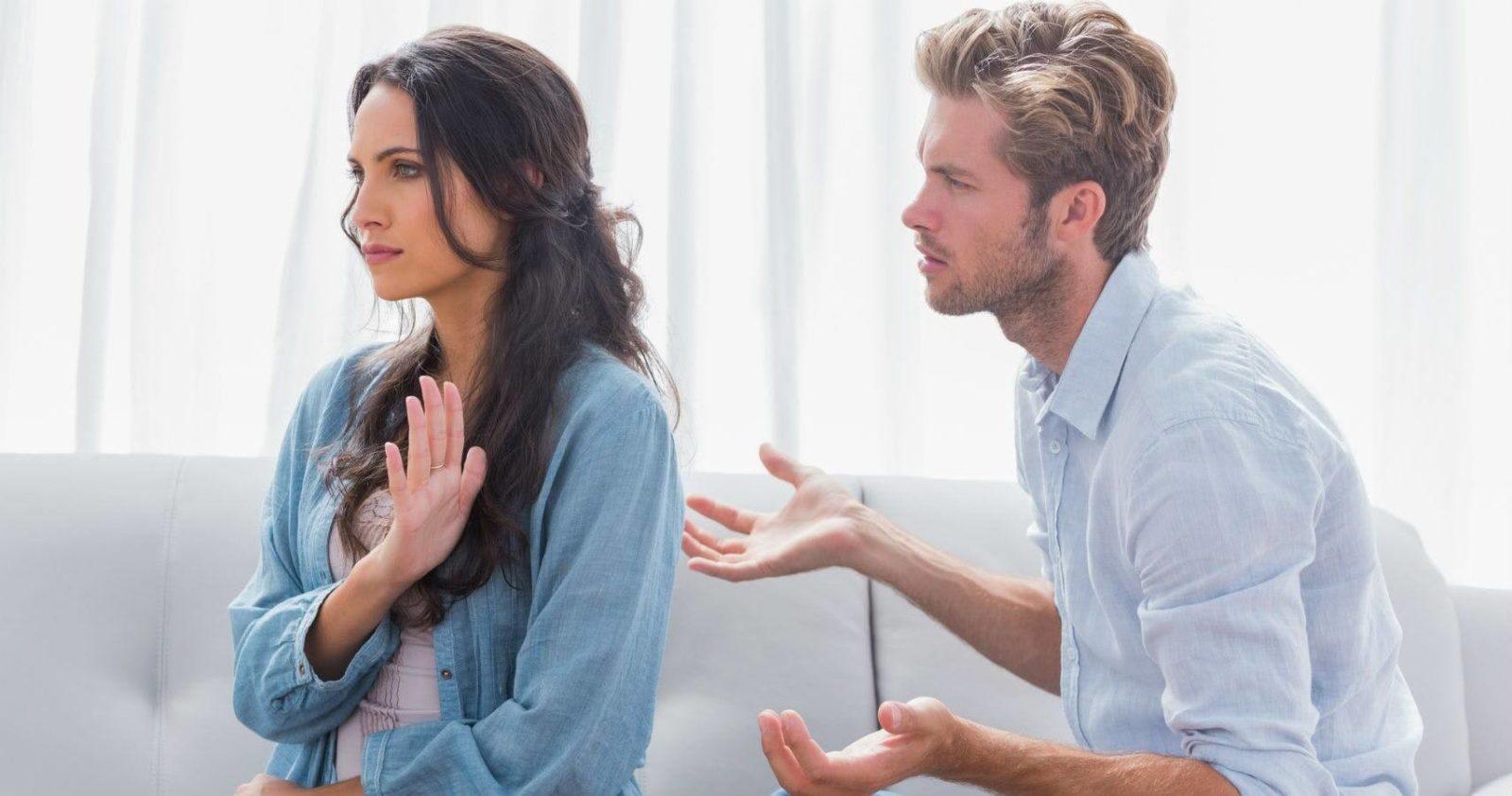 Что делать парню, если девушка не хочет общаться