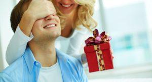 Специфика подарков женатому мужчине