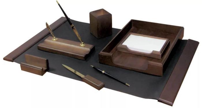 Канцелярский набор для офиса