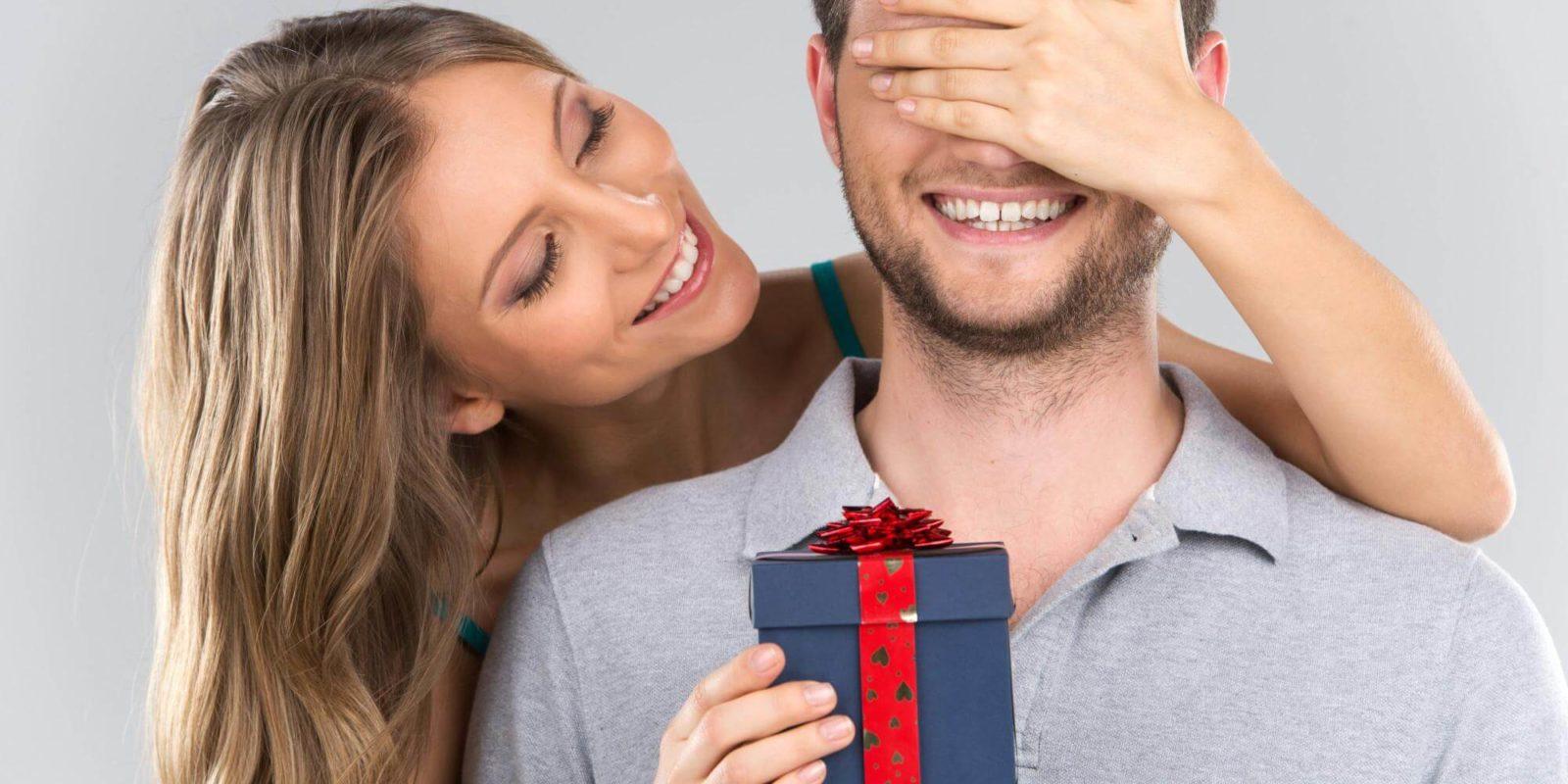 Что подарить мужу на первую годовщину свадьбы