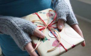 Подарки в зависимости от увлечений