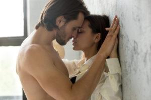 Секс и еще раз секс