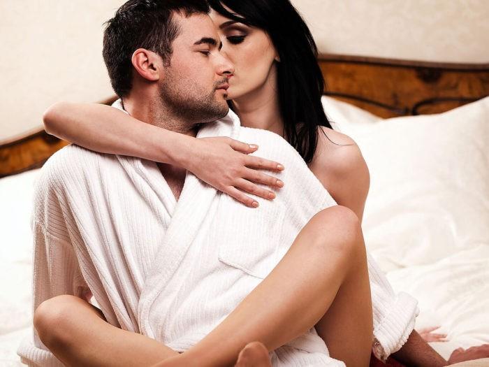 Что ценят в сексе мужчины