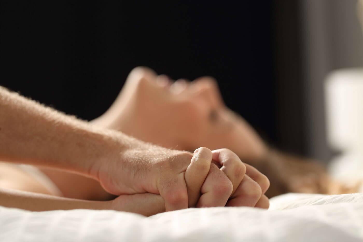 Как доставить женщине максимальное удовольствие в сексе