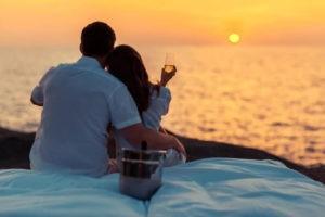 Романтичное проведение времени