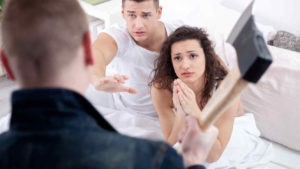 Почему жены изменяют