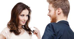 Секреты женского обольщения